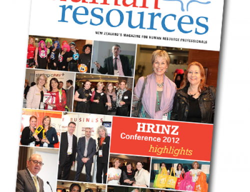 Human Resources Magazine