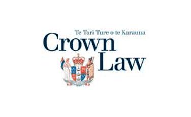 Crown Law