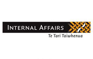 Department of Internal Affairs
