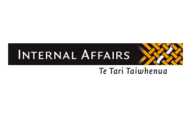 Department of Internal Affairs