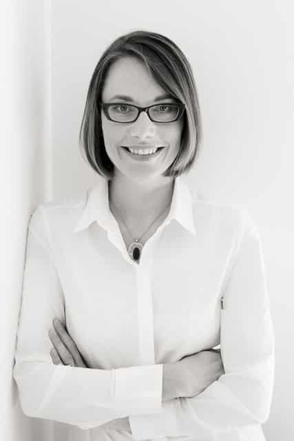 Dr Robyn Langlan from Umbrella