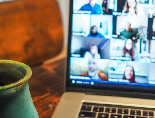 Why video calls are different from face-to-face meetings (and how to make them better)