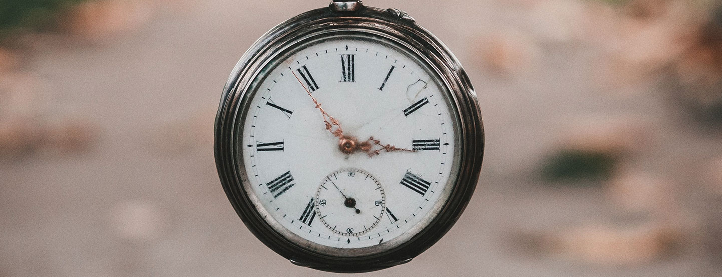 Time management strategies to make you feel better