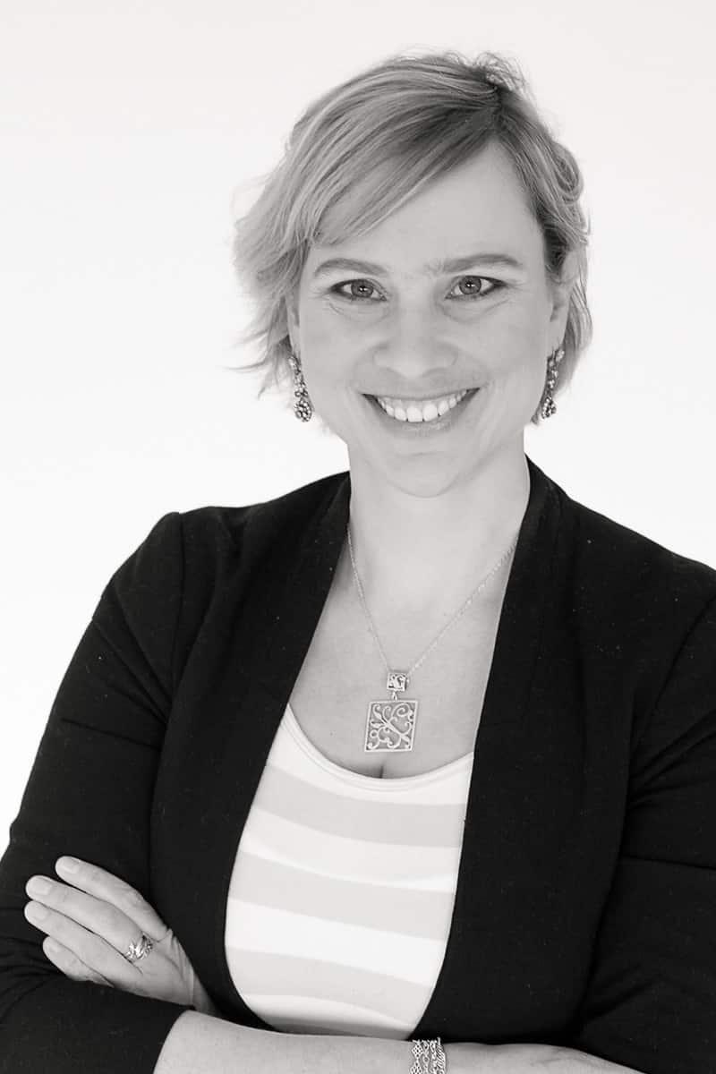 Louise Kotze from Umbrella
