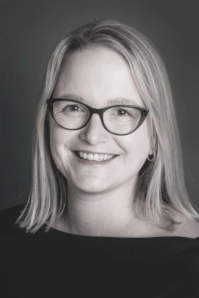Kate Milburn